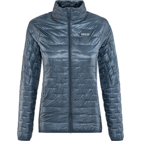 Patagonia Micro Puff Chaqueta Mujer, classic navy